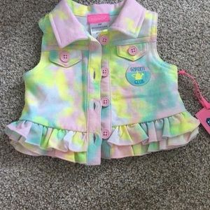 Other - Baby gilet